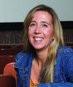 Photo of Sabrina Plisco