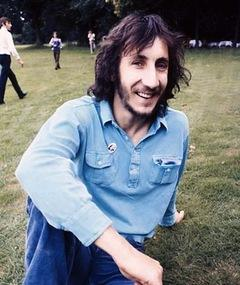 Photo of Pete Townshend