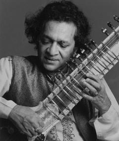 Photo of Ravi Shankar