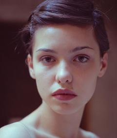 Photo of Ioana Bugarin