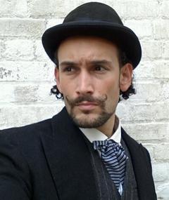Photo of Jonathan Mastrojohn