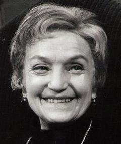 Photo of Marie Rosulková