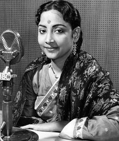 Photo of Geeta Dutt
