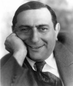 Photo of Ernst Lubitsch