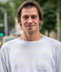 Photo of Donatas Ulvydas
