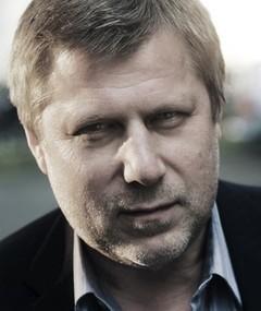 Photo of Faustas Latėnas