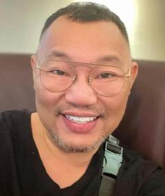 Photo of Michael Ang