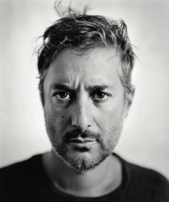 Photo of Harmony Korine