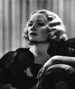 Photo of Miriam Hopkins