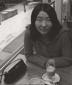 Poza lui Uljana Kim