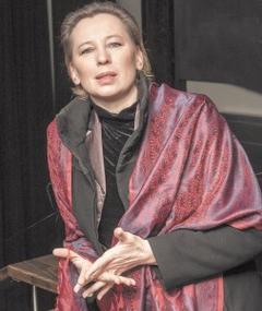 Photo of Eglė Mikulionytė