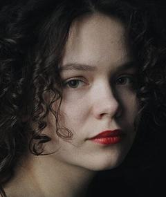 Photo of Yuliya Burova