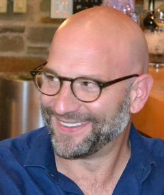 Photo of Matthew Soraci