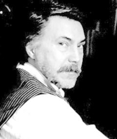 Photo of Rustam Khamdamov