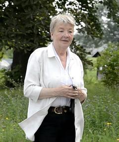 Photo of Imke Barnstedt