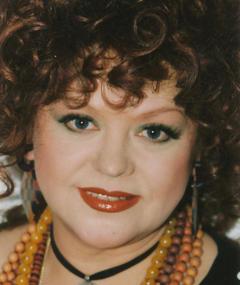 Photo of Gundula Petrovska