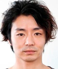Photo of Kenji Mizuhashi