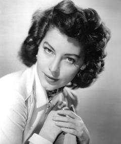 Photo of Ava Gardner