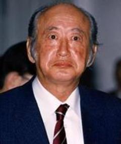 Photo of Toru Okuyama