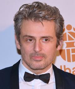 Photo of Dejan Čukić