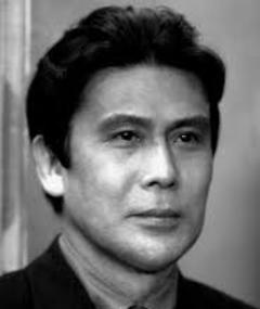 Koshiro Matsumoto adlı kişinin fotoğrafı