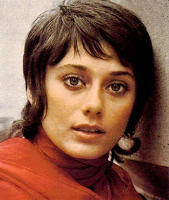 Photo of Marie-Hélène Breillat