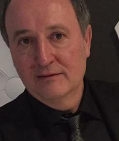 Photo of Carlos Juárez