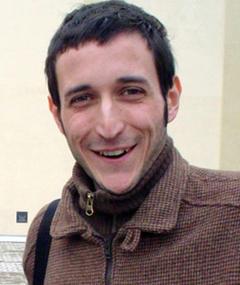 Photo of Jon D. Domínguez
