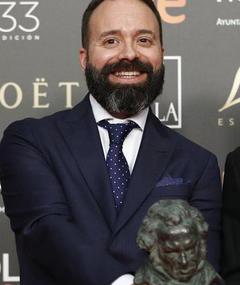 Photo of Roberto Fernández