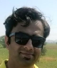 Photo of Achal Muchhala