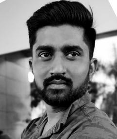 Photo of Bhavesh Patel