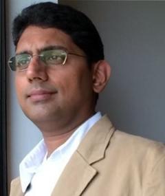 Photo of Rajiv Raghunathan
