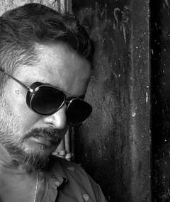 Photo of Rajeev Rajasekharan