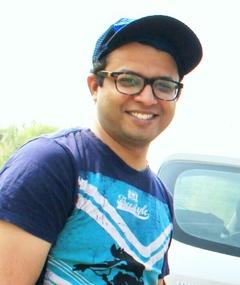 Photo of Akshay Sachdeva