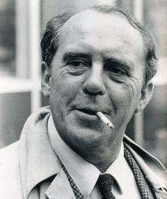 Photo of Heinrich Böll