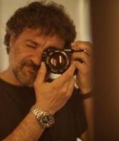 Photo of David Azcano