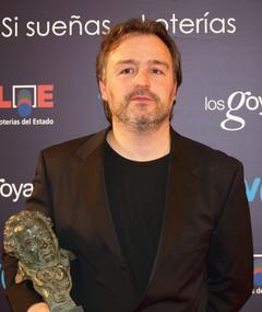 Photo of Sergio Bürmann