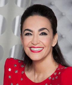 Photo of Cristina Rodríguez