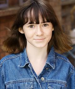 Photo of Clara Read