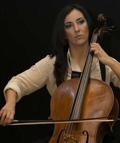 Photo of Julide Canca Eke