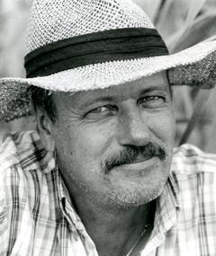 Photo of Göran Carmback