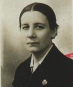 Photo of Janina Niedzwiecka