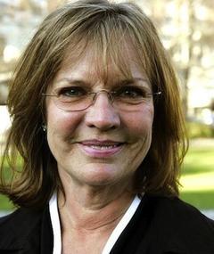 Photo of Anki Lidén