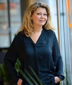 Photo of Ing-Marie Carlsson
