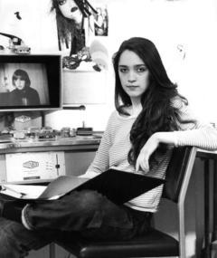 Photo of Vivian Kubrick