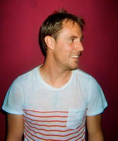 Photo of Keegan DeWitt