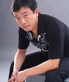 Photo of Binlong Pan