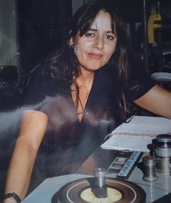 Photo of Anna Rosa Napoli