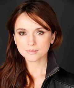 Photo of Margot Abascal