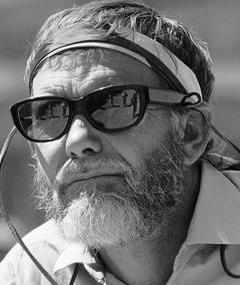 Photo of Sam Peckinpah